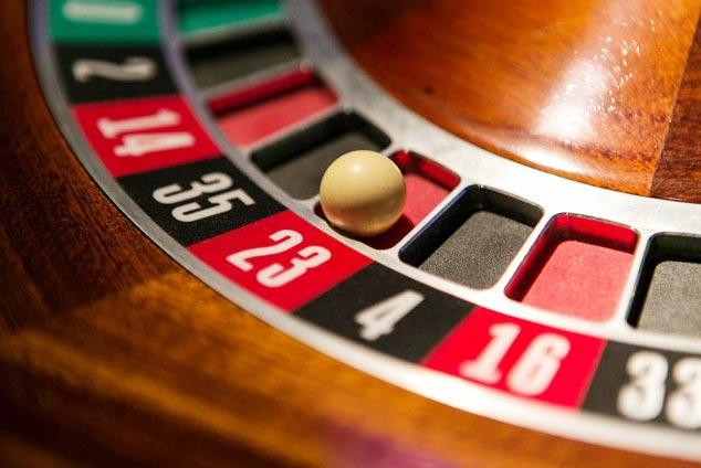 Casino Party Rentals Dallas