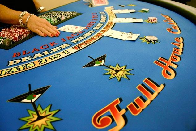 Casino Night Dallas